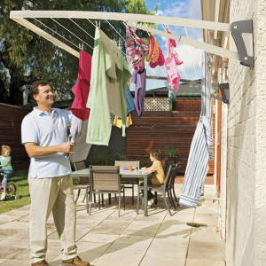 product-onlines-Supa-Fold-Mono-Wall-Mounted-Washing-Line