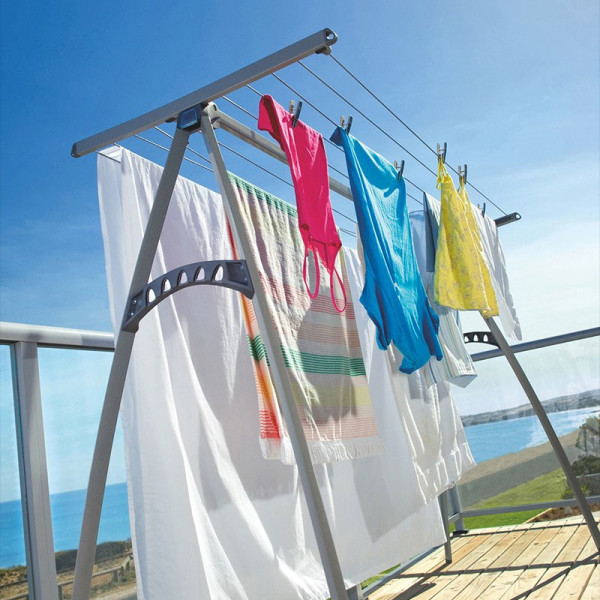 Hills Portable 170 Clothes Airer Dryer | On Lines