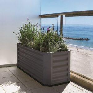 Hills Self Watering Garden Bed